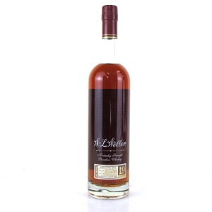 William L Weller 1982 19 Year Old / 2001 Release