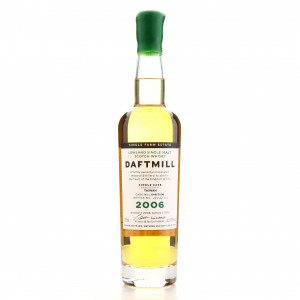 Daftmill 2006 Single Bourbon Cask #48 / Taiwan