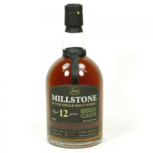 Millstone 12 Year Old Sherry Cask