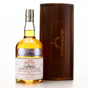 Clynelish 1971 Douglas Laing 35 Year Old / Old and Rare
