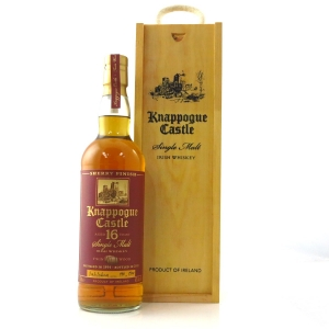 Knappogue Castle 1994 Sherry Finish 16 Year Old