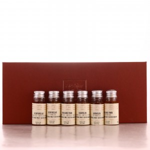 Perfect Measure Old & New Comparison Tasting Set Samples x 5