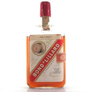Bond and Lillard 1916 Kentucky Bourbon 1 Pint / Pre-Prohibition