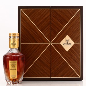 Glen Grant 1948 Gordon and MacPhail Private Collection