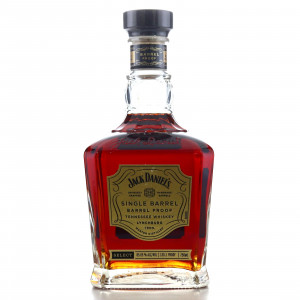Jack Daniel's Single Barrel Proof 2017