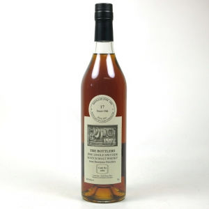 Benrinnes 1985 The Bottlers 17 Year Old