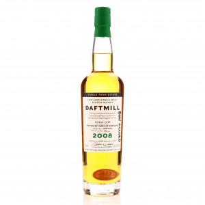 Daftmill 2008 Single Bourbon Cask #68 / IWBoS - Bon Accord