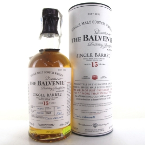 Balvenie 1995 Single Barrel 15 Year Old