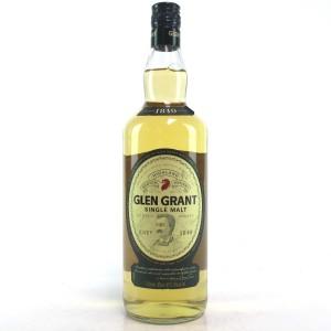 Glen Grant Single Malt 1 Litre