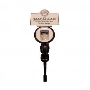 Macallan Bar Optic 1990s