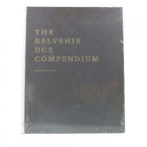 The Balvenie DCS Compendium Book