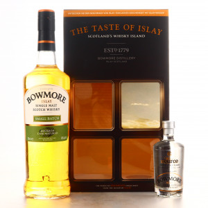 Bowmore Small Batch Gift Pack