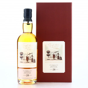 Imperial 28 Year Old Single Malts of Scotland A Marriage of Casks
