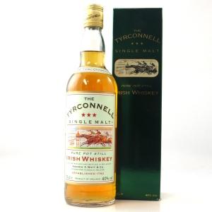 Tyrconnell Single Malt