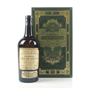 Arran Smugglers' Series Volume 1 75cl / The Illict Stills US Import