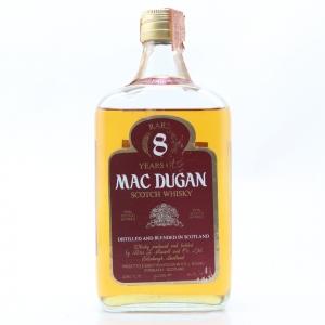 Mac Dugan 1966 8 Year Old