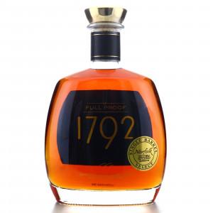 Barton 1792 Full Proof Single Barrel Bourbon #12 / Norfolk Wine & Spirits