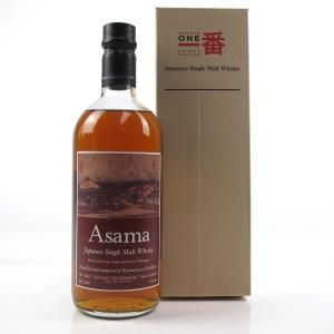 Karuizawa 1999 / 2000 Asama 46%