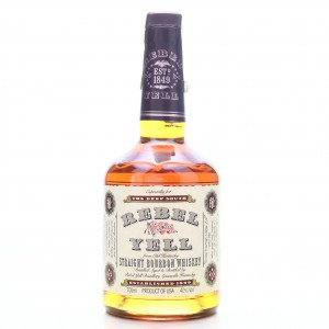 Rebel Yell Kentucky Straight Bourbon 1990 / Stitzel-Weller