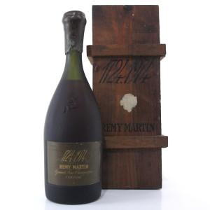 Remy Martin '1724-1974' Grand Fine Champagne Cognac / 250th Anniversary