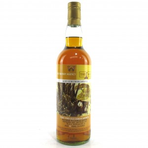 Jamaica Rum 1997 Whisky Agency 35 Year Old / The Nectar