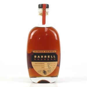 Barrell 8 Year Old Single Barrel Bourbon