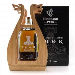 Highland Park Thor 16 Year Old