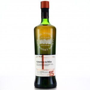 Mortlach 2002 SMWS 15 Year Old 76.142