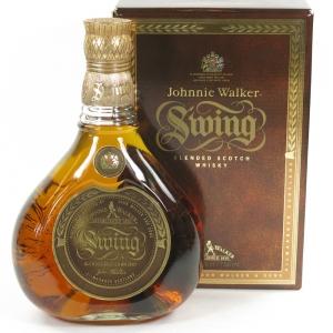 Johnnie Walker Swing 75cl