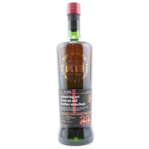 Cragganmore 1987 SMWS 30 Year Old 37.104