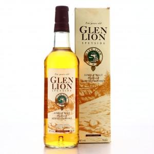 Glen Lion 10 Year Old Speyside Single Malt