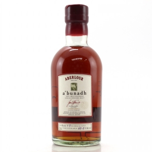 Aberlour A'Bunadh Batch #9 75cl / US Import