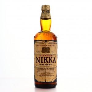 Nikka Rare Old 1960s / Yoichi