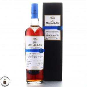 Macallan 1996 Easter Elchies 2013