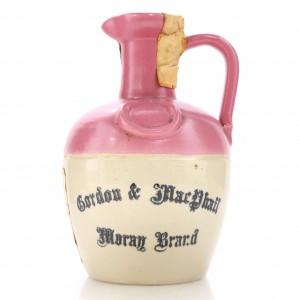 Moray Brand Gordon and MacPhail Decanter 1970s