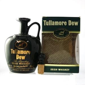 Tullamore Dew Decanter / Millennium Limited Edition