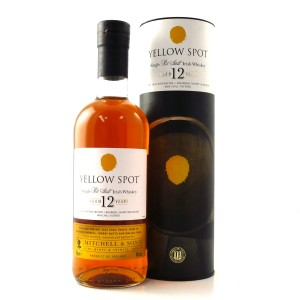 Yellow Spot 12 Year Old