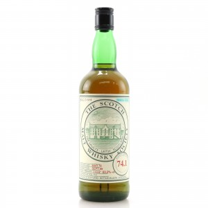 North Port 1978 SMWS 74.1