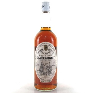 Glen Grant 38 Year Old Gordon and MacPhail 1970s