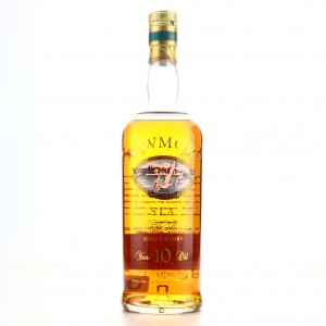 Bowmore 10 Year Old Screen Print 75cl / US Import