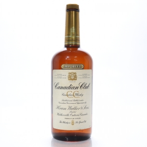 Canadian Club 1983 1.14 Litre