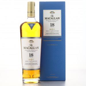 Macallan 18 Year Old Fine Oak 2018 Release