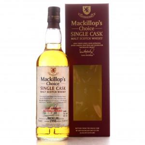 Macallan 1998 Mackillop's Choice