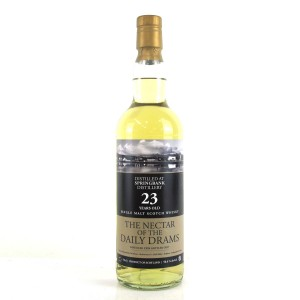 Springbank 1994 Nectar of The Daily Drams 23 Year Old