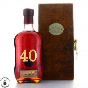 Jura 1966 40 Year Old