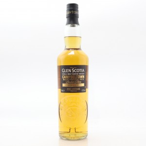 Glen Scotia 2003 Rum Cask Finish / Campbeltown Festival 2019