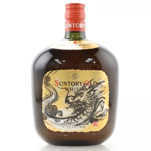 Suntory Old Whisky 76cl / Year of the Dragon