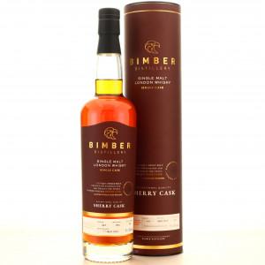 Bimber Single Sherry Cask #42