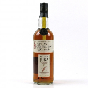 *BOTTLE NUMBER Jura 27 Year Old Stillman's Dram