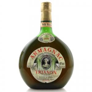 Trianon 1979 Vielle Reserve Armagnac